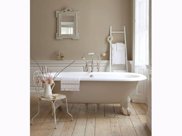 Les Meilleures Idées De La Catégorie Salles De Bains - Salle de bain charme