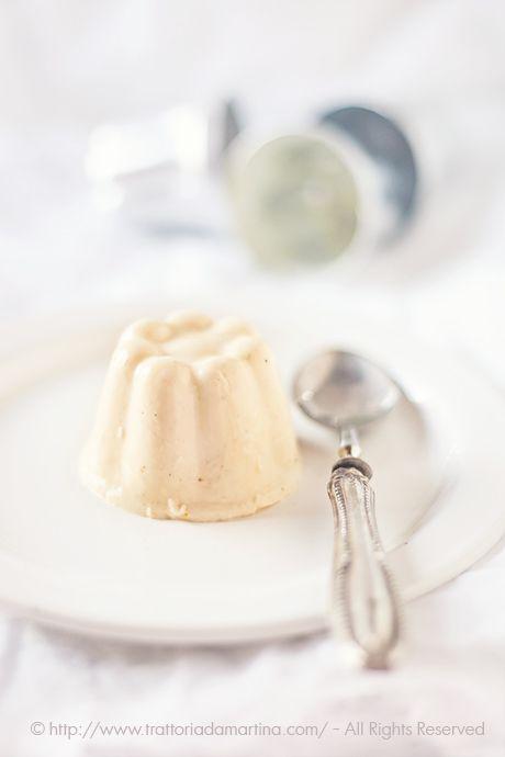 Trattoria da Martina - cucina tradizionale, regionale ed etnica: Budino alla vaniglia