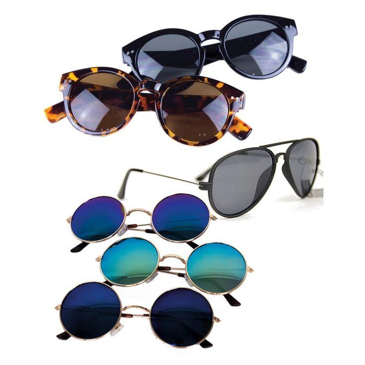 Simi Accessories wholesale Sunglasses collection!