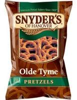 snyders pretzels - Bing Images