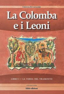 Il Manoscritto del Cavaliere: Intervista sul blog Anima di Carta - La Colomba e ...