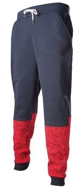 Spiderman Athletic Jogging Bottoms