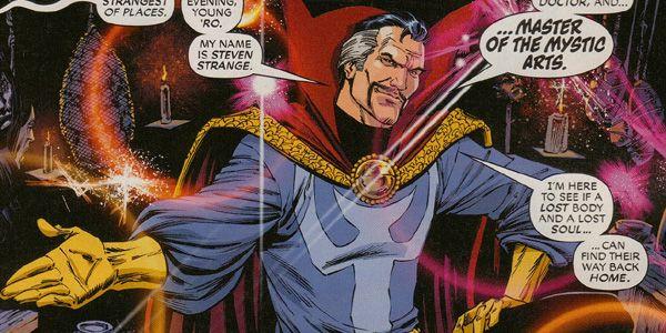 doktor-strange-komiks