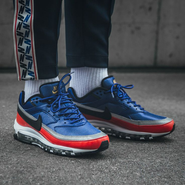 Nike Air Max 97 BW   Chaussure, Tresse
