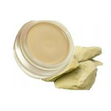 Healing Clay Concealer Makeup with Sea Buckthorn Berry