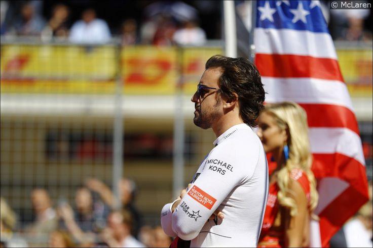 Ufficiale: Alonso correrà la 24 Ore di Daytona 2018