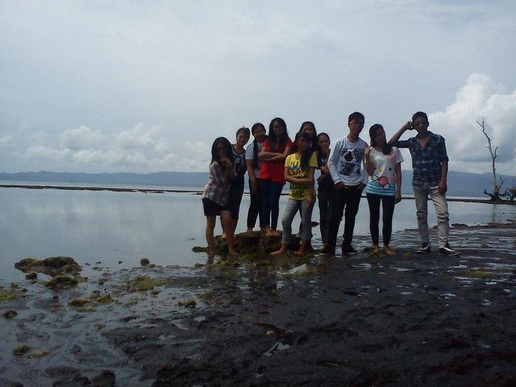 amurang beach