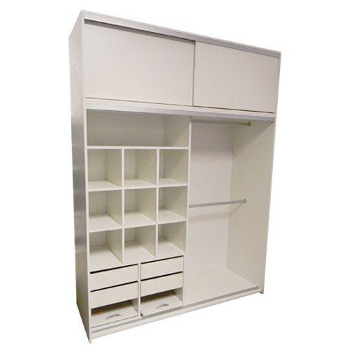 Las 25 mejores ideas sobre closet de melamina en pinterest for Programa para hacer muebles de melamina gratis