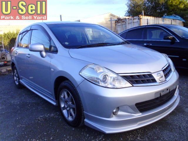 2009 Nissan Tiida for sale | $9,990 | https://www.u-sell.co.nz/main/browse/27707-2009-nissan-tiida--for-sale.html | U-Sell | Park & Sell Yard | Used Cars | 797 Te Rapa Rd, Hamilton, New Zealand