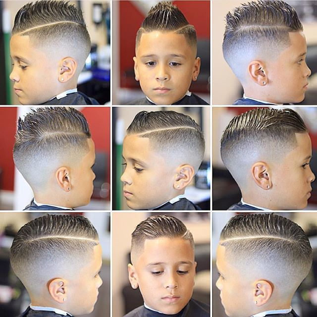 Blonde Boys Hairstyles 1000 Ideas About Boy Haircuts On: 1000+ Ideas About Men's Short Haircuts On Pinterest