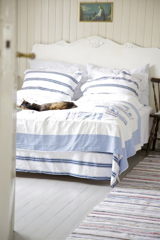 244 best beach cottage bedrooms images on pinterest