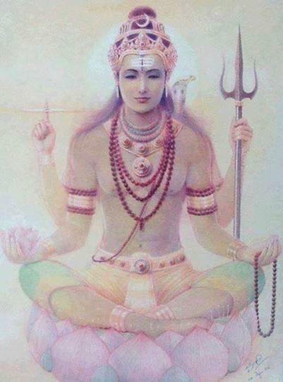 astrologyreadings:  Shiva