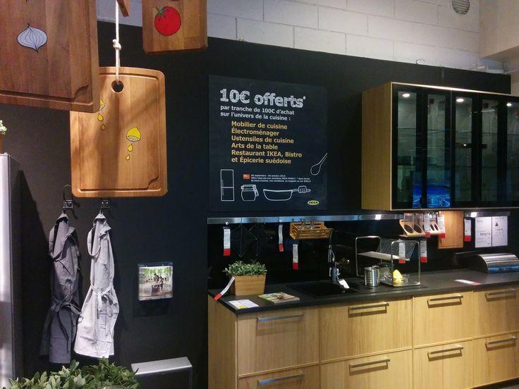 trendy ikea stores with ikea caen cuisine. Black Bedroom Furniture Sets. Home Design Ideas