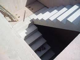 Image result for fertig podest beton treppe einbauen