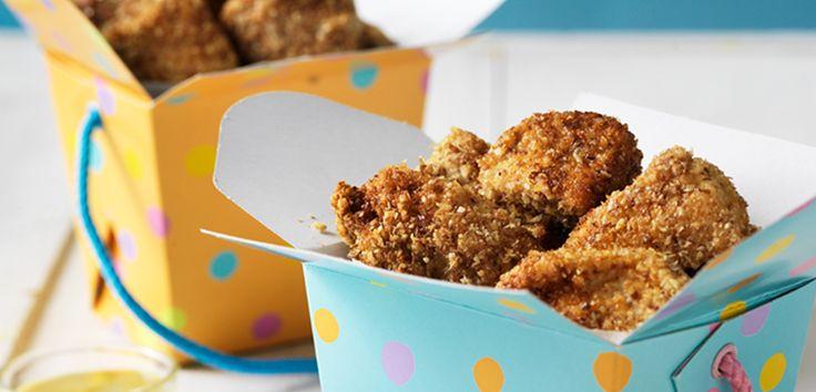Tosca Reno crispy chicken bites
