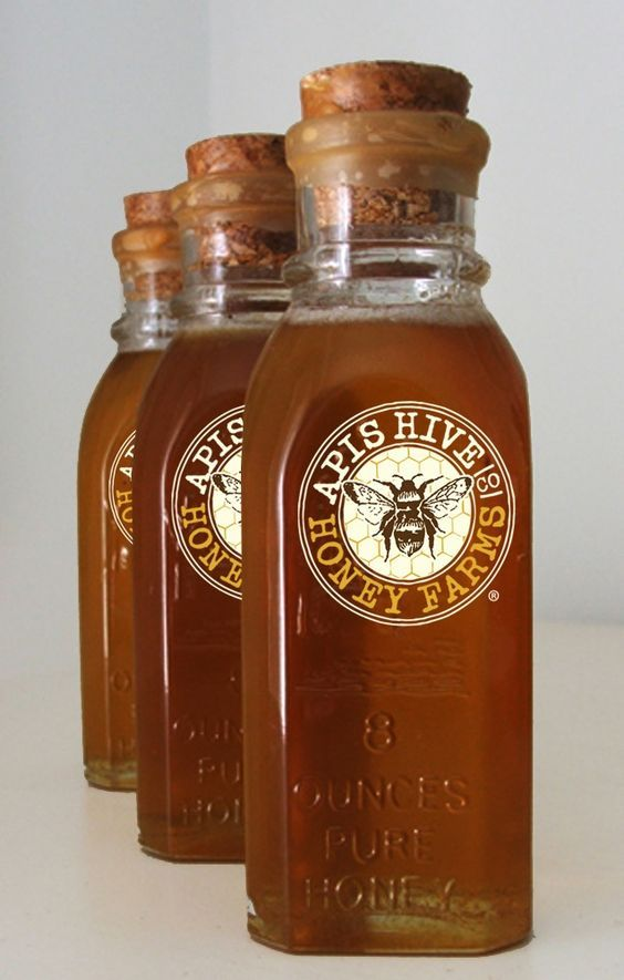 Pin by KENDA DAVIS: The Sequel on Sweet As Honey | Honey bottles