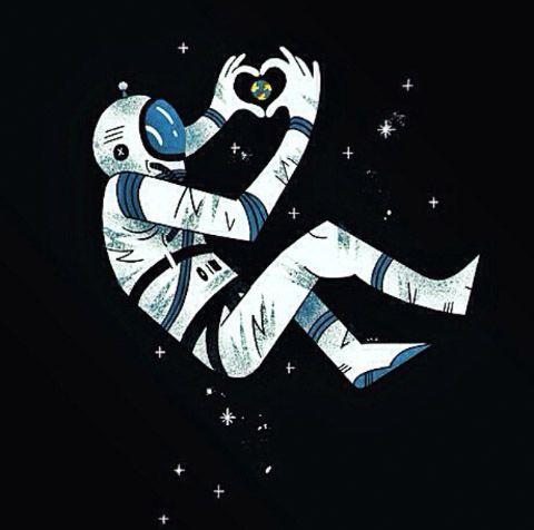astronaut in space lyrics - photo #14