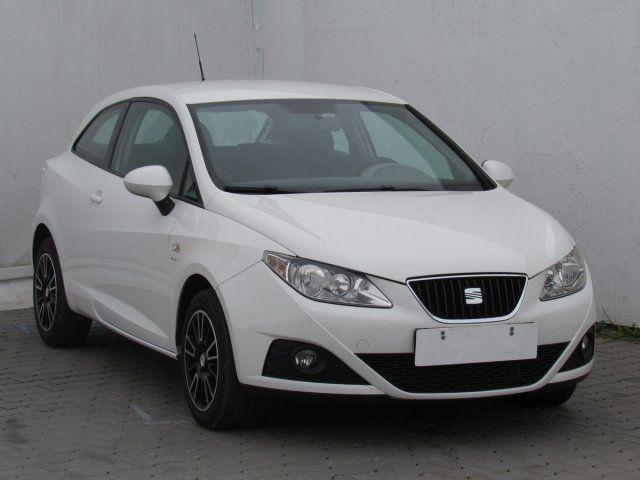 Seat Ibiza  1,4 16V LPG