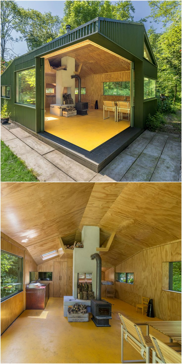 17 best Small Houses images on Pinterest | Small houses, Little ...