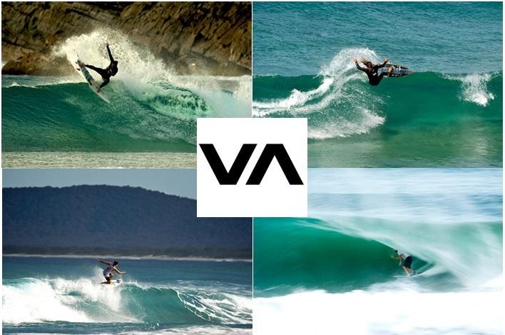 Rvca Surf Wallpaper Pin by Cheryl C...