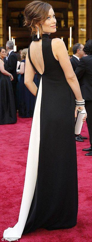 Il red carpet e look stellari degli Oscar 2014 | Gossippando.it
