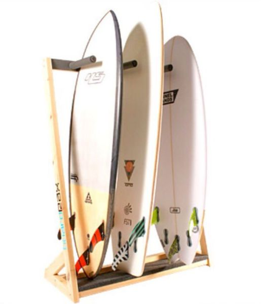 SURFBOARD RACKS Narrabeen Manly Area image 6