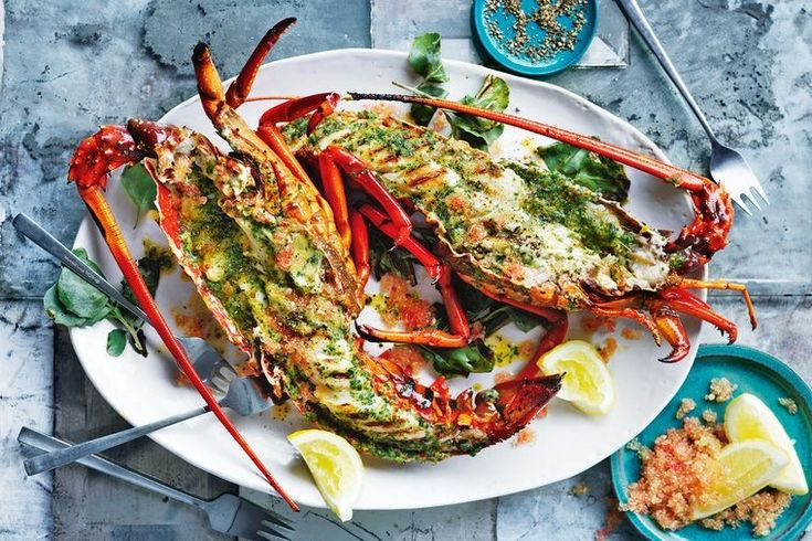The ultimate summer dish by Michael Demagistris for your next long lunch gathering.