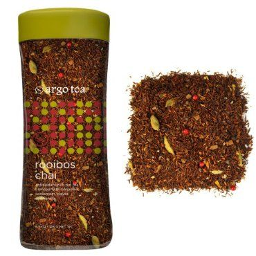 Rooibos Chai Loose Leaf Tea