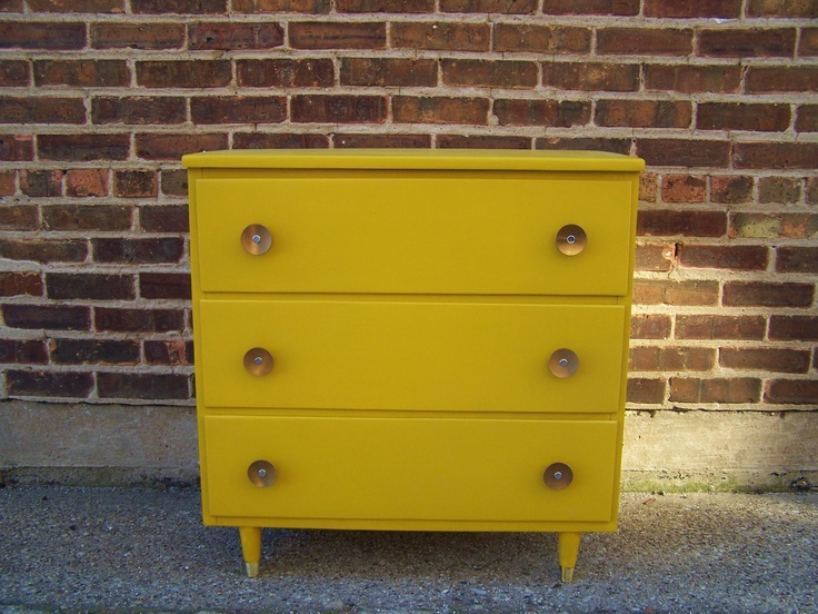 Painting idea for drawers