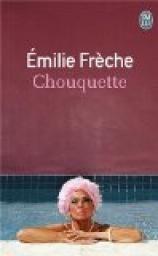 Chouquette - Emilie Frèche