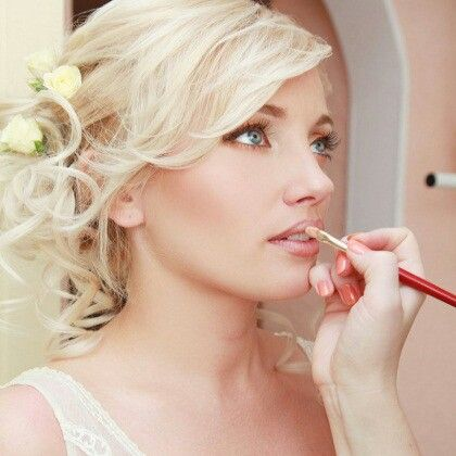 ideas beach wedding makeup tips
