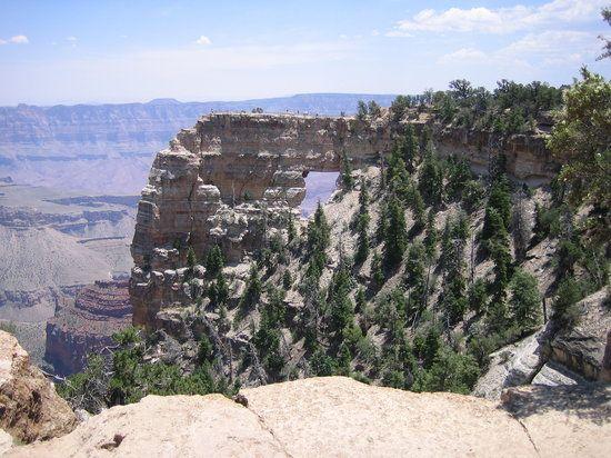 Grand Canyon Lodge - North Rim (Grand Canyon National Park, AZ) - Lodge Reviews - TripAdvisor