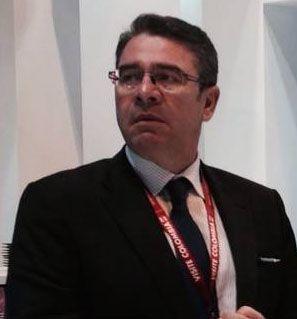 Νίκος Γεωργακόπουλος υποψήφιος ΔΣ ΗΑΤΤΑ: Πιστεύω στο δυναμισμό του κλάδου μας