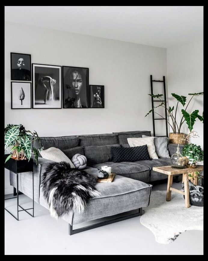 37 The Chronicles Of Most Popular Small Modern Living Room Design Ideas For 2019 Small Modern Living Room Living Room Decor Apartment Small Living Room Decor