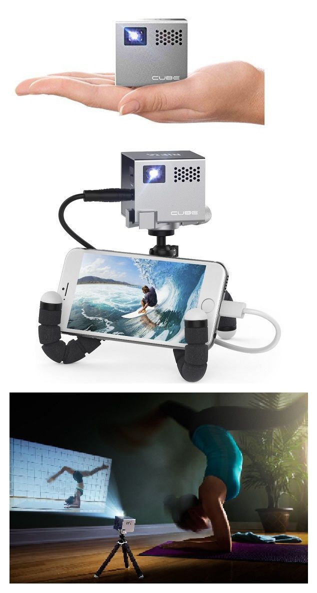 1000 ideas about small projector on pinterest for Mirror hd projector