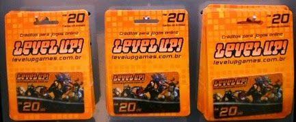 Cartão Pré-Pago para Compra de Créditos em Jogos Online  http://www.2viacartao.com/2015/05/cartao-pre-pago-compra-creditos-jogos.html