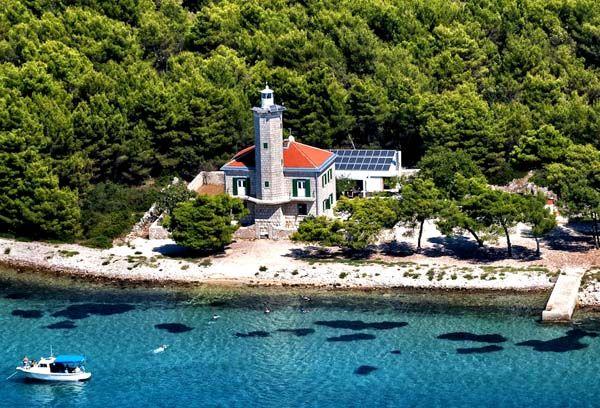 vir island,croatia