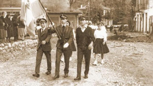 ΚΑΛΑΒΡΥΤΑ ΝΕΤ | ΦΩΤΟ. Αναμνήσεις από την περίοδο 1950-1960 από την Κλειτορία