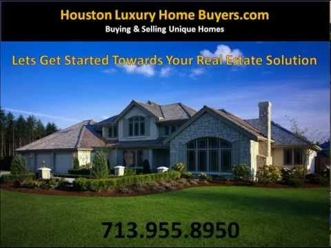 Towne Lake Houston Luxury Home Buyers Sell My TX Real Deer ParkHouston