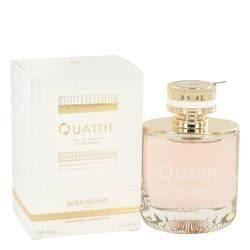 Quatre Eau De Parfum Spray By Boucheron