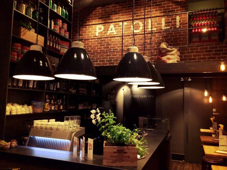 Patolli - Die Münchner Kaffeebar