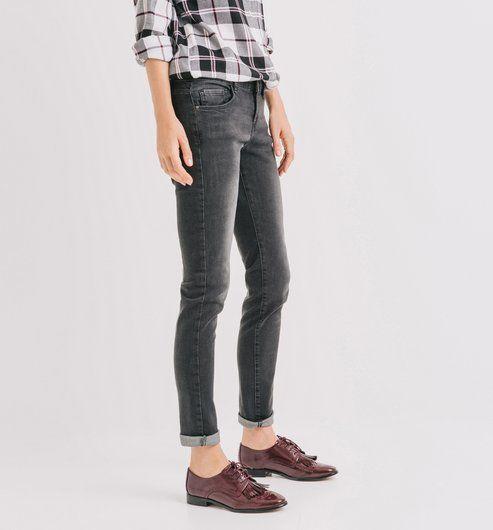 Skinny+džíny