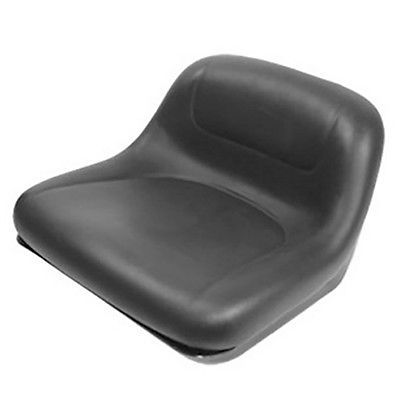 GY20063 Black Seat For John Deere Sabre Scotts Riding Lawn Mower L17.542 L1742