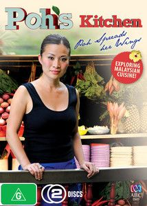 Poh's Kitchen - Poh Spreads Her Wings