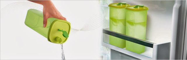 Tupperware Brand Malaysia::Tupperware: Fridge & Freezer :: Fridge Water Bottle