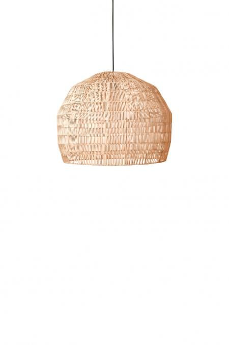 Ay Illuminate 'Nama 3' pendant light, $1160, Spence & Lyda