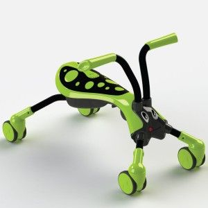 Scramble Hornet - toddler ride on