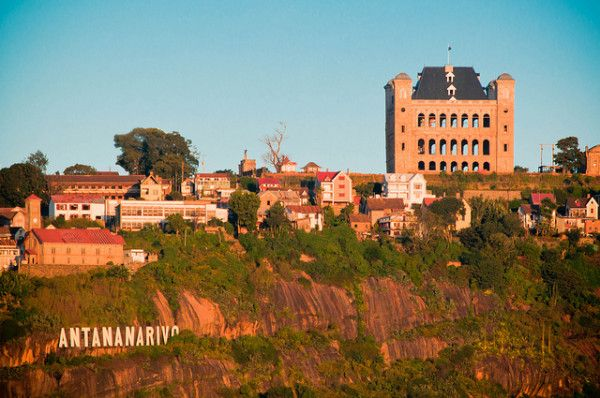 Interesting Facts About Madagascar: Antananarivo - The Capital of Madagascar