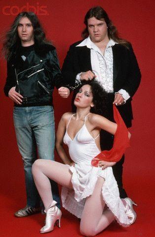 1978 band Meatloaf
