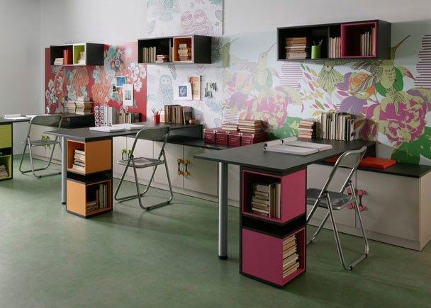 Mesas de despacho para interiores u oficinas programa de for Programa para disenar oficinas